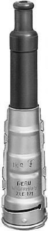 Провода высоковольтные комплект BERU ZLE 121