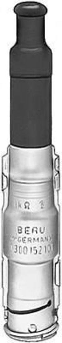 Провода высоковольтные комплект BERU ZLE 135