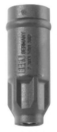 Защитный колпачок, штепсельная вилка свечи зажигания BERU GS29