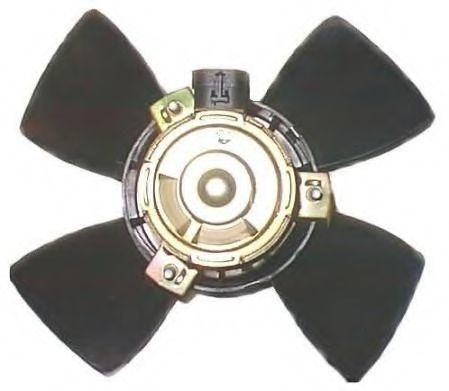 Вентилятор, охлаждение двигателя BERU LE016