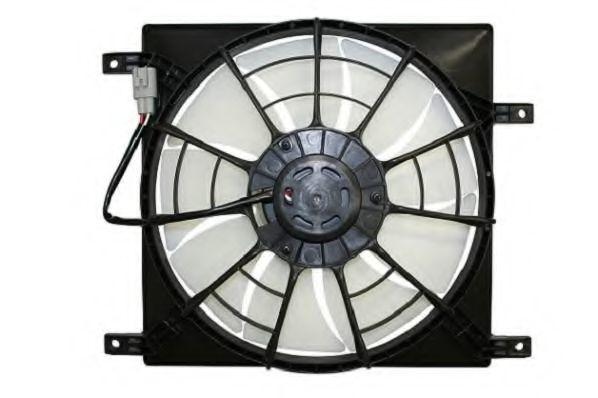 Вентилятор, охлаждение двигателя BERU LE700