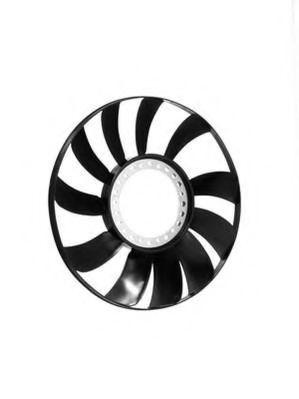 Крыльчатка вентилятора BERU LR002