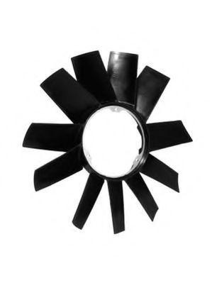 Крыльчатка вентилятора BERU LR003