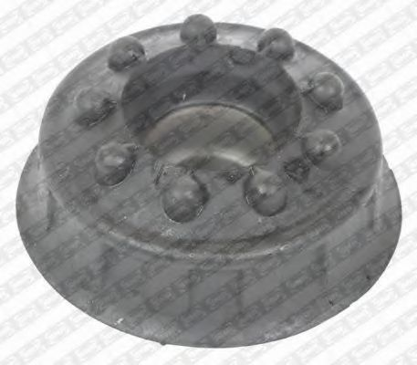 Опора амортизатора NTN-SNR KB957.01