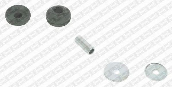 Ремкомплект опора амортизационной стойки NTN-SNR KB67400