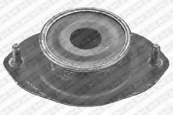 Опора стойки амортизатора NTN-SNR M25808
