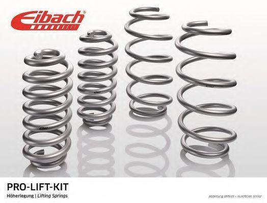 Комплект ходовой части, пружины EIBACH E30250350122