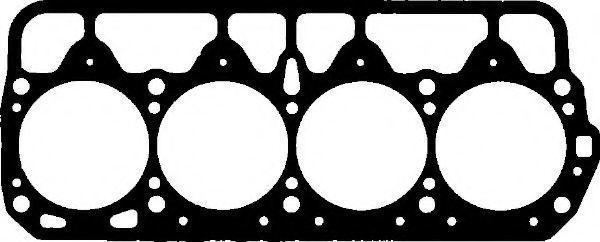 Прокладка, головка цилиндра PAYEN BP190