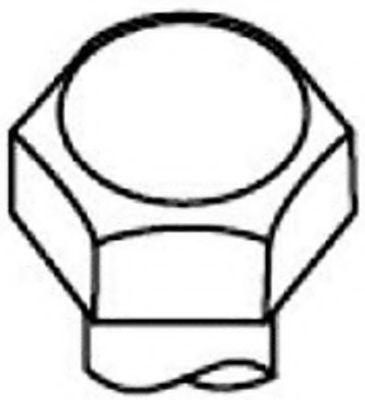 Комплект болтов головки цилидра PAYEN HBS445