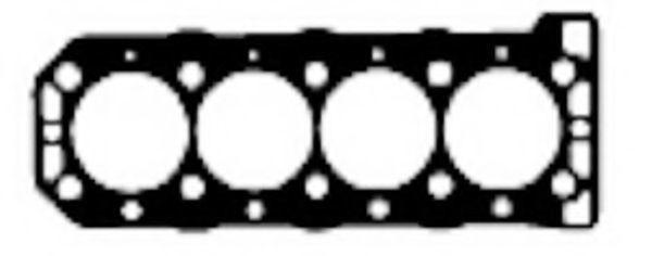 Прокладка ГБЦ PAYEN BW750