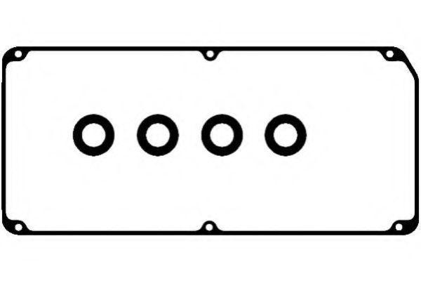 Комплект прокладок, крышка головки цилиндра PAYEN HM5244