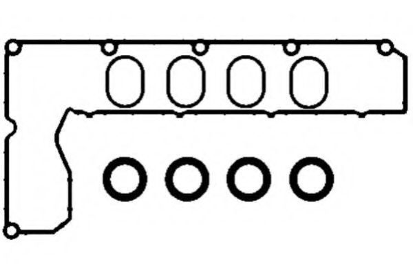 Прокладка клапанной крышки PAYEN HM5289