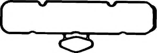 Прокладка клапанной крышки PAYEN JN 803