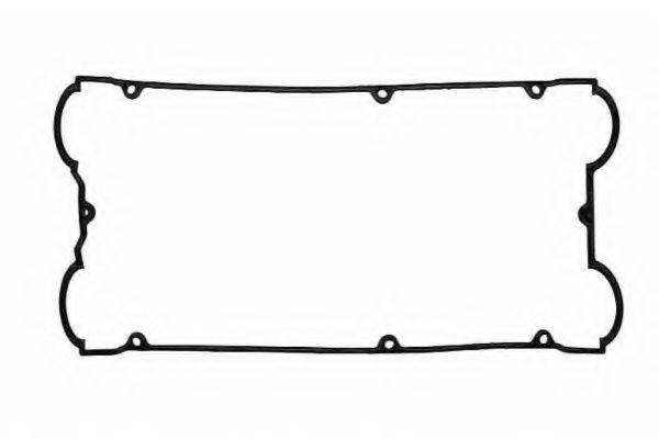 Прокладка, крышка головки цилиндра PAYEN JN889