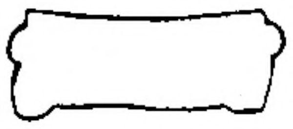 Прокладка клапанной крышки PAYEN JN904