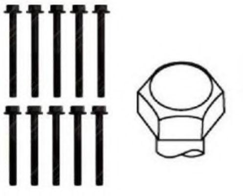 Комплект болтов головки цилидра PAYEN HBS051
