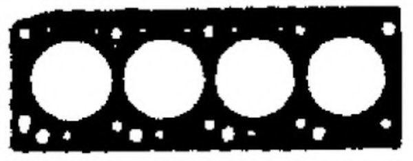Прокладка ГБЦ PAYEN AB5300