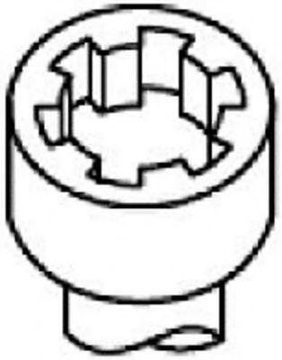Болты ГБЦ комплект PAYEN HBS095