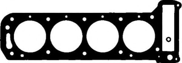 Прокладка ГБЦ PAYEN BK020