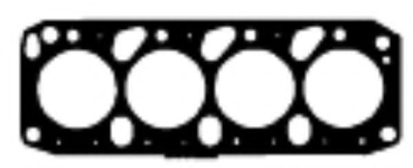 Прокладка ГБЦ PAYEN BW020