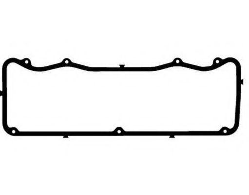Прокладка, крышка головки цилиндра PAYEN JN387
