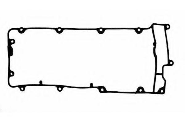 Прокладка клапанной крышки PAYEN JM5034