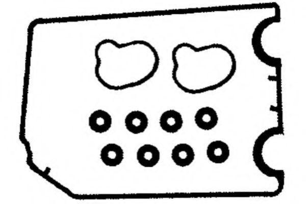 Прокладка клапанной крышки комплект PAYEN HM5254
