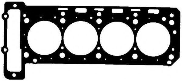 Прокладка ГБЦ PAYEN BZ880