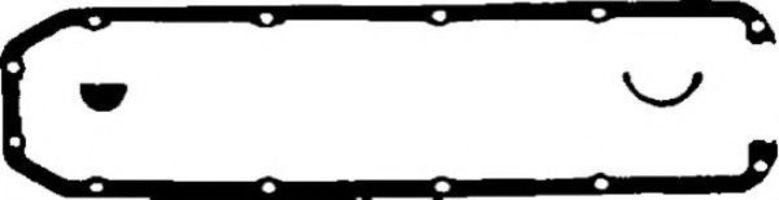 Прокладка клапанной крышки PAYEN HL 460