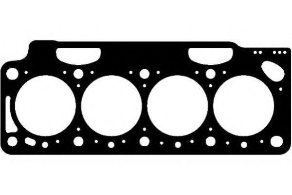 Прокладка ГБЦ PAYEN AC5080