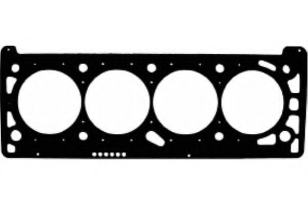 Прокладка ГБЦ PAYEN AC5460