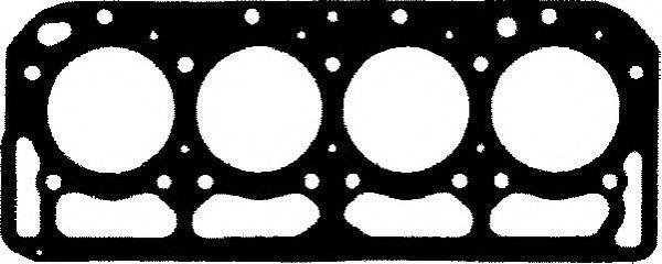 Прокладка, головка цилиндра PAYEN BF040