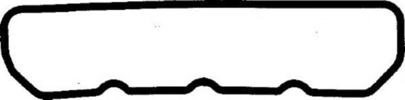 Прокладка, крышка головки цилиндра PAYEN JM356