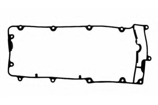 Прокладка, крышка головки цилиндра PAYEN JM5074