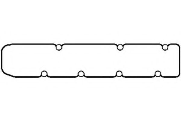 Прокладка клапанной крышки PAYEN JM5087