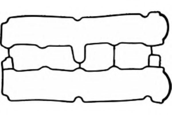 Прокладка клапанной крышки PAYEN JM5092