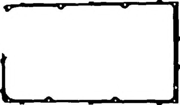 Прокладка, крышка головки цилиндра PAYEN JM510