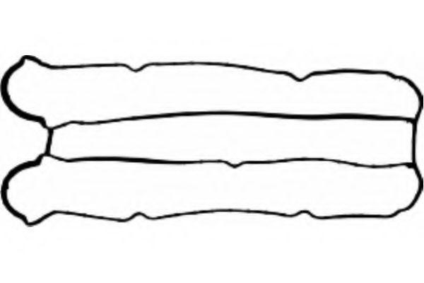 Прокладка клапанной крышки PAYEN JM5155