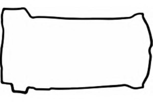 Прокладка, крышка головки цилиндра PAYEN JM5164