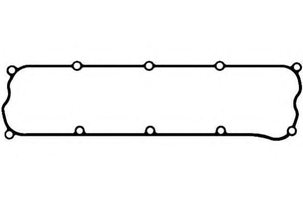 Прокладка, крышка головки цилиндра PAYEN JM5196