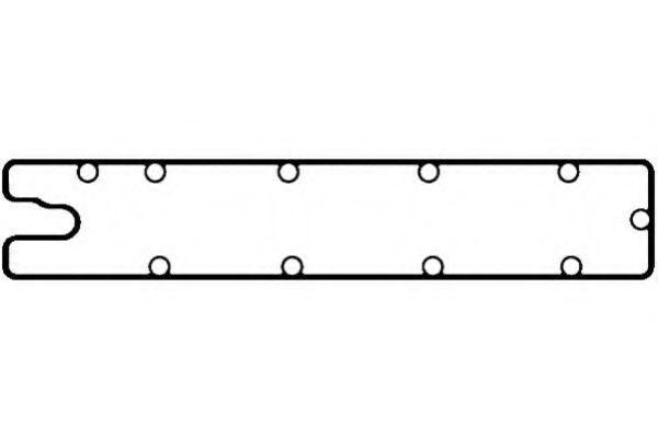Прокладка клапанной крышки PAYEN JM 5283