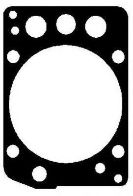 Прокладка ГБЦ металлическая PAYEN AH6720