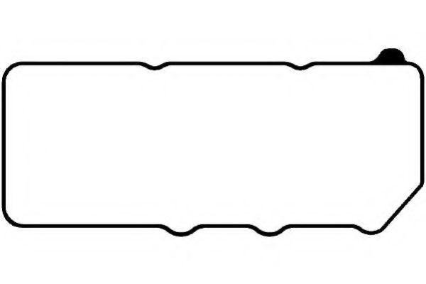 Прокладка, крышка головки цилиндра PAYEN JM5300