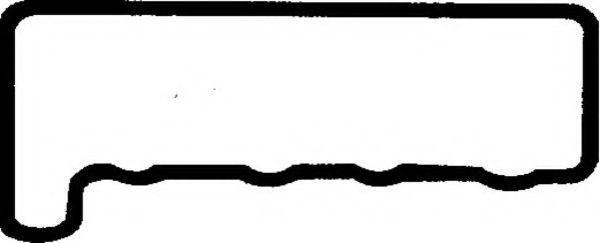 Прокладка клапанной крышки PAYEN JM 850