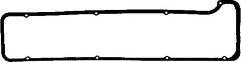Прокладка, крышка головки цилиндра PAYEN JM956