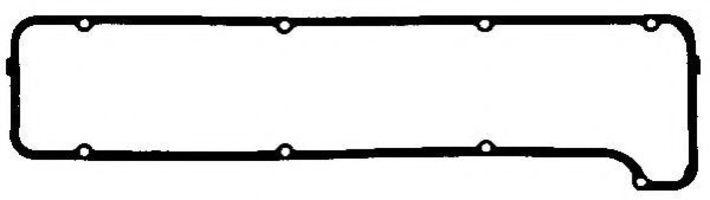 Прокладка, крышка головки цилиндра PAYEN JN042