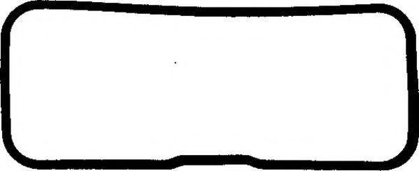 Прокладка, крышка головки цилиндра PAYEN JN234