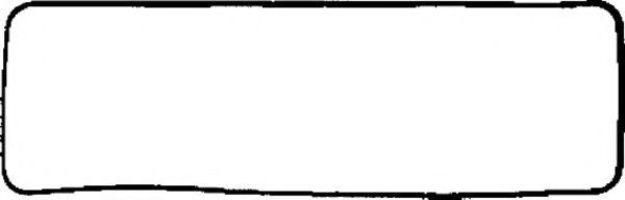 Прокладка клапанной крышки PAYEN JN248