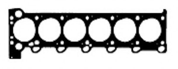Прокладка ГБЦ PAYEN BR420