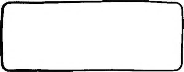 Прокладка клапанной крышки PAYEN JN292